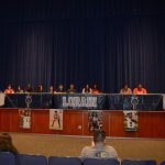 Lorain High athletes commit to colleges