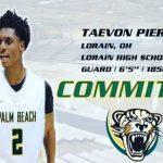 Congratulations to Taevon Pierre-Louis!