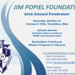 Popiel Foundation Tickets – DEADLINE OCTOBER 3