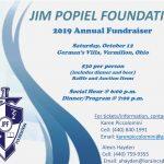 Jim Popiel Foundation Annual Fundraiser