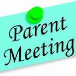 Winter Parent Meeting Review