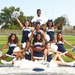 LHS Cheer Dine to Donate at Applebee's Aug 28