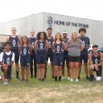 Titan's start fast at Icebreaker
