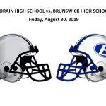 Lorain High vs. Brunswick Game Information