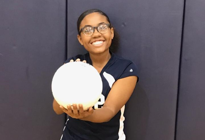 LCS Scholar-Athlete of the Week – LaMarea Roldan