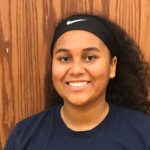 LCS Scholar-Athlete of the Week – Neveah Edwards