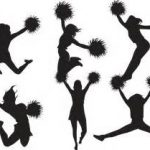 LHS Winter Cheerleading Tryouts