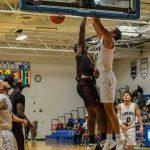 LHS Boys Basketball vs. John Adams 2019