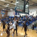 LHS boys basketball vs. John Adams highlights