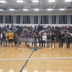 LHS supporters recognized