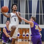 Jordan Jackson commits to Notre Dame College