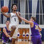 Jordan Jackson commits to Notre Dame College
