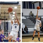 LHS boys and girls basketball vs. Elyria this Monday, Dec 30