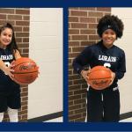 LCS Student-Athlete of the Week – Mya Rivera & Danielle Witten