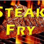 Lorain Sports Hall of Fame Steak Fry March 8
