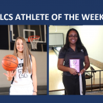LCS Student-Athlete of the Week – Mackenzie Barricklow and Jazlyn Harris