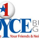 THANK YOU Joyce Buick GMC for sponsoring the basketball game!
