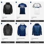LHS Track online sale