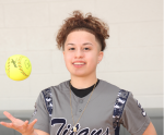 LHS Spring Sports Senior Highlight – Yazmyn Faria