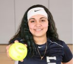 LHS Spring Sports Senior Highlight – Tatiana Marrero