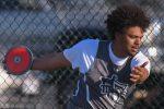 LHS Spring Sports Senior Spotlight – Joseph Vaughn