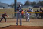 LHS Spring Sports Senior Spotlight – George Pena