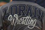 Lorain High Wrestling Practice