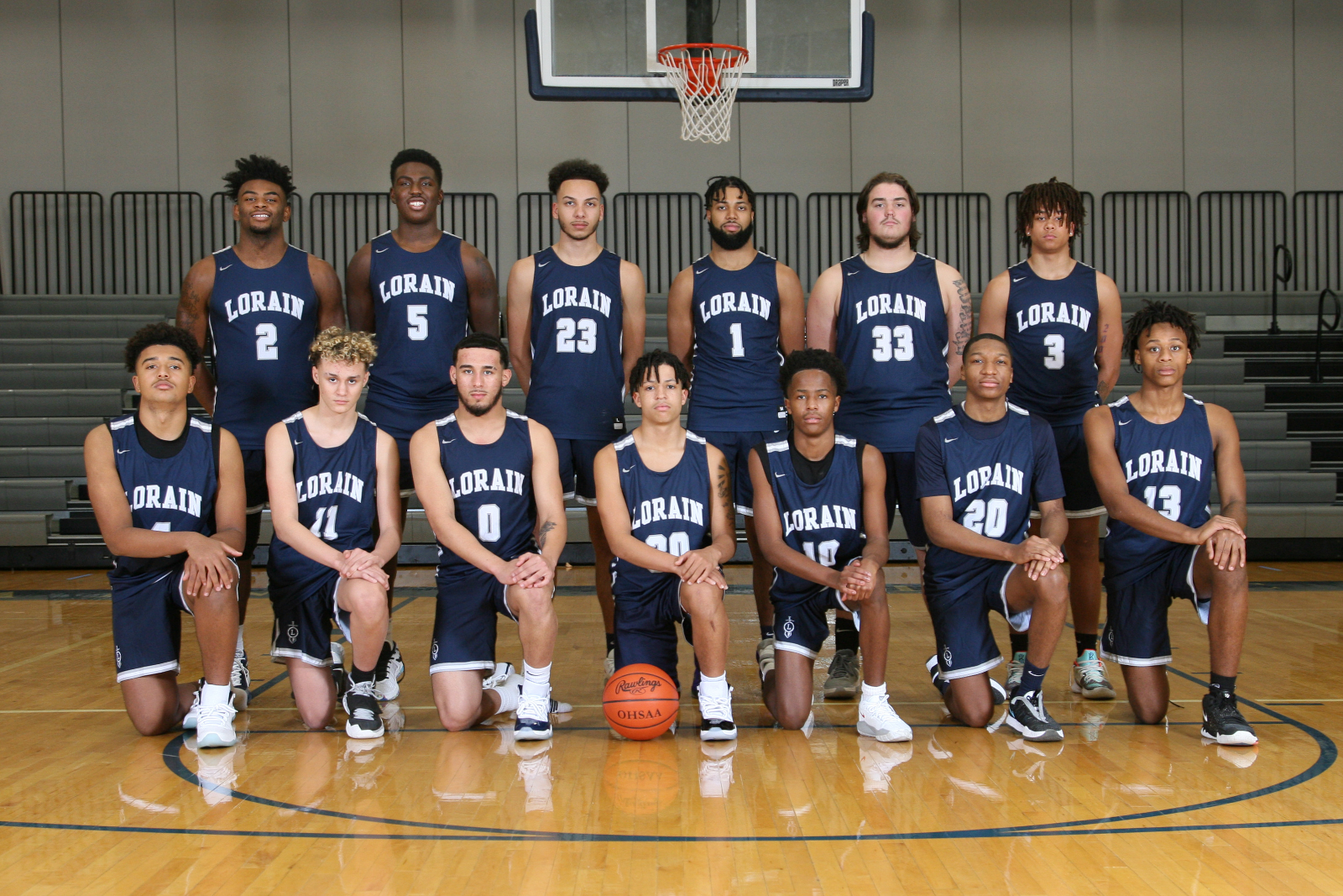 LHS boys basketball vs. Warrensville streamed LIVE January 22, 2021