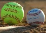 LHS Baseball and Softball Tryouts