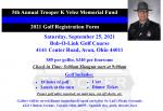 Kenny Velez Memorial Golf Outing