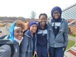 Lorain Track kicks-off 2021 Season with strong competition and strong winds at Avon Lake Invitational
