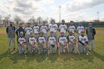LHS Baseball vs. James Rhodes HOME Tournament Game Tuesday, May 18