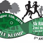Join us at the KETTLE KLOMP