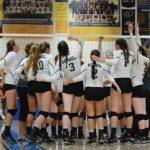 KML Varsity Volleyball Ranked #10!
