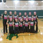 Kettle Moraine Lutheran High School Girls Junior Varsity Volleyball beat Ripon High School 3-0
