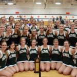 KML Cheer – 2016 Game Day Champions!