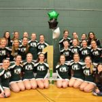 KML places 1st at the iCheer Championships