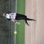 Kettle Moraine Lutheran High School Varsity Softball beat Ripon High School 21-0