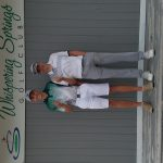 Kettle Moraine Lutheran High School Boys Varsity Golf finishes 5th place