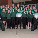 KML Golf Team Receives Academic All-State Recognition