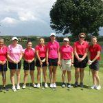 8-17 Girls Golf