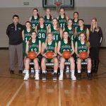 Basketball - Girls Varsity 2017-2018