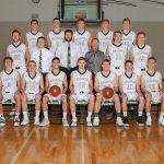 Basketball - Boys Varsity 2017-2018