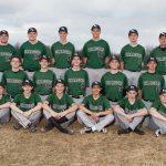 Baseball - JV 2017-2018