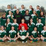Soccer - Girls Varsity 2017-2018