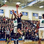 Zarling named to the WBCA Academic All-State Team