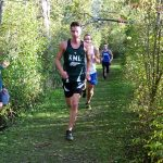 Measner Wins 2nd Meet of Season in Lomira