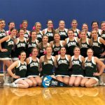 KML Cheer – 2018 Game Day Champions!