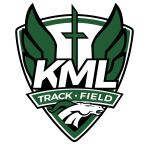 KML JV Track Teams Sweep Invitational!