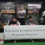 Theis Brothers Sign to Play WLC Baseball